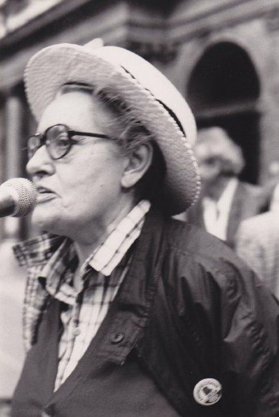 Laura Arconti