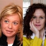 Jeanine Hennis-Plasschaert e Sophie In 't Veld